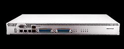 Транковый шлюз SMG-1016M с функциями IP-АТС