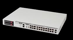 Гибридная платформа SMG-3016 с функциями IP АТС